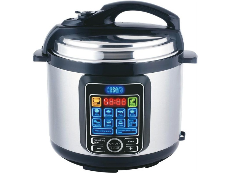 Best Digital Pressure Cooker ~ Cooker g