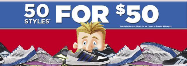 Amart Sports Shoes Sale