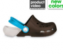 Crocs Australia 50% OFF Sale - Kids Classic $20, Womens Lenora $25, Mens Flip $15