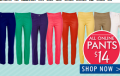 Millers - All Online Pants from $14!