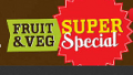 Coles Fruit & Veg Super Specials until 12/9/2013