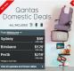 Qantas Domestic Deals!
