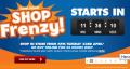Shop Frenzy SALE @ Harvey Norman!