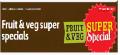Coles - Fruits and Vegies Specials! until 19/9/2013!