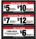 Value Range Pizza from $5, Traditional from $7  - Expiry 12 FEB
