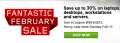 Lenovo Fantastic February Sale - up to 30% off - Ends Feb 19