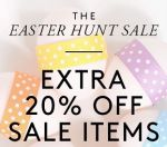 Styletread Easter Coupon - Extra 25% Off on all Sale Items! Ends Thur, 2 April