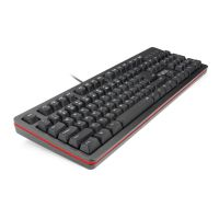 Mighty Ape - Turtle Beach Impact 100 Gaming Keyboard for $69.99