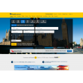 10% Off Hotel Bookings (code) @ Expedia