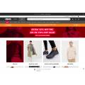 ASOS - Extra 15% Off the Up to 70% Off Sale Items (code)