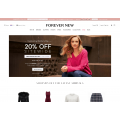 Forever New - 25% Off selected knitwear, jackets, accessories and boots