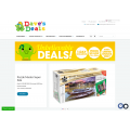 Free Shipping over $50 @ Daves Deals