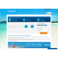 Cover More Travel Insurance - Get 10% off and the chance to win $5,000