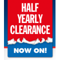 Harvey Norman Boxing day Sale