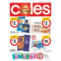 Coles Half Prices Specials 12th March to 18th March 2014