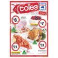 Coles Weekly Half Price Specials Catalogue - Until 24th December