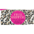Free Shipping this Friday, no minimum spend @ Motto!