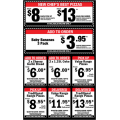 Latest Domino's Coupons - Expiry until 12/05