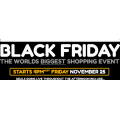 Catch of the Day [Black Friday]- Biggest Shopping Event+ Notable offers