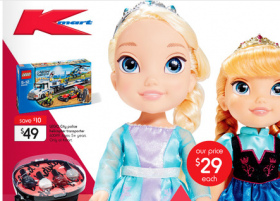 Kmart Christmas Catalogue