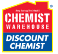 """The company logo says """"Chemist Warehouse – Discount Chemist"""" and it's true – due to large amounts of business and competitive prices the customer can save a lot of money when shopping for medicine online. And it's safe – everything that you can see and buy on Chemist Warehouse website has been approved for sale in Australia/5()."""