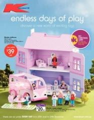 Kmart Toy Sale Title
